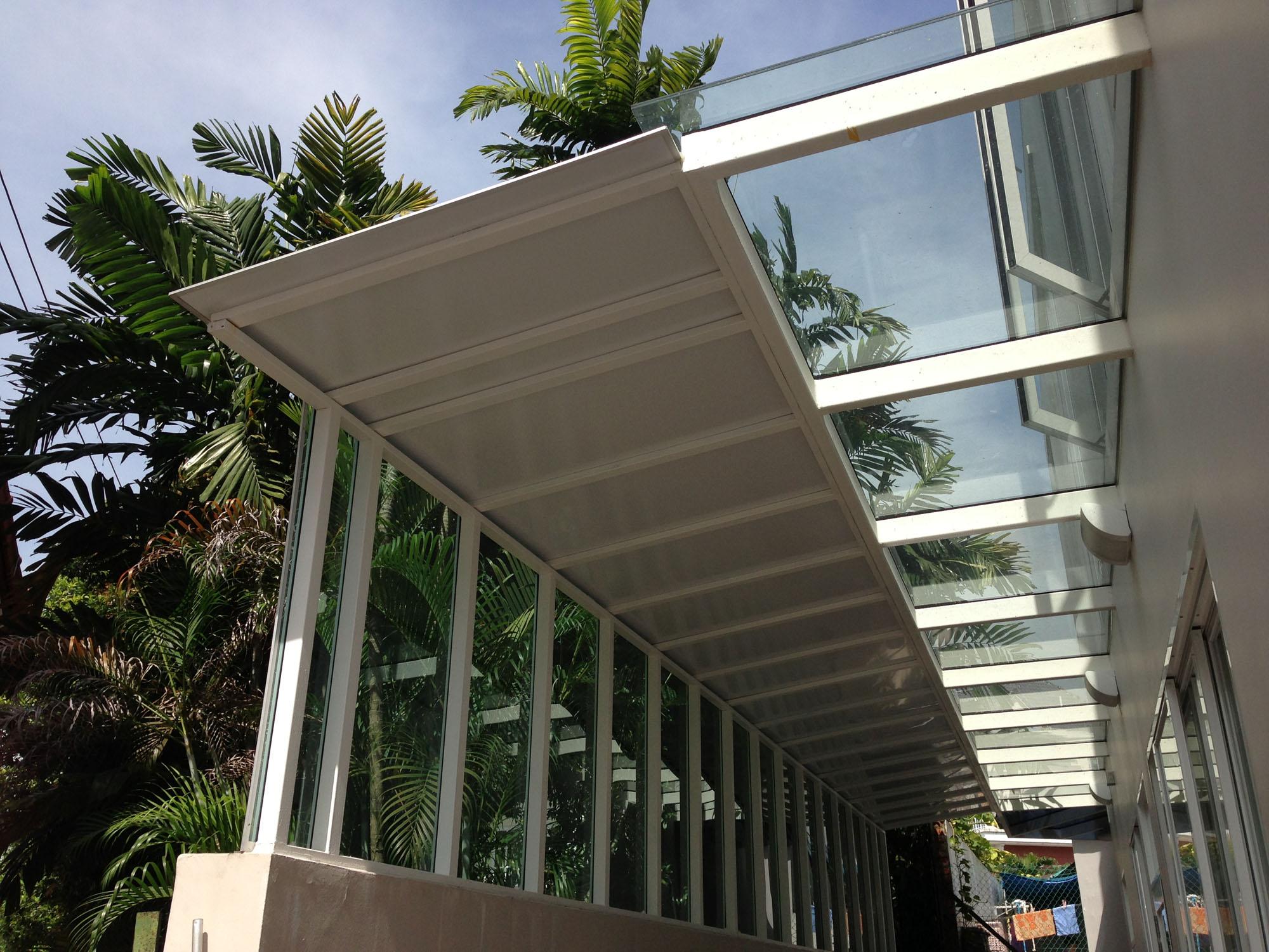 Aluminium Composite Progress Deco Pte Ltd