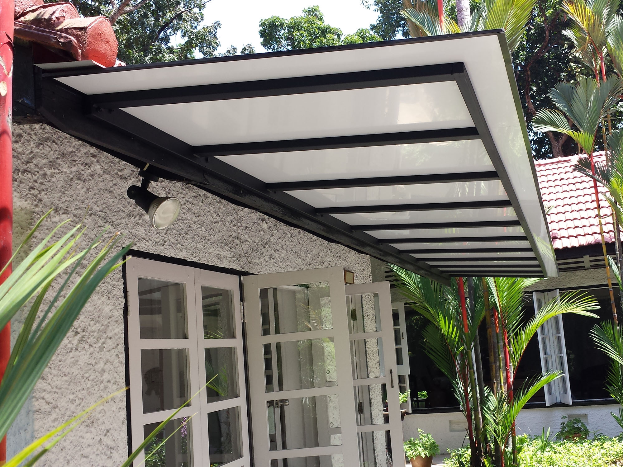 Aluminium Composite Progress Deco Pte Ltd